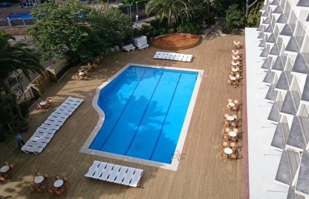 фото отеля Gran Hotel Don Juan Resort изображение №25
