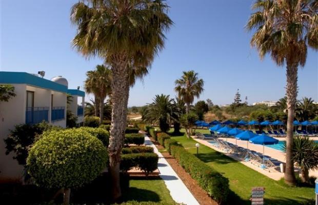 фотографии отеля Sun Fun Beach Hotel Apartments изображение №3