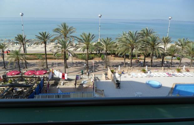 фотографии Allsun Hotel Pil-lari Playa изображение №24
