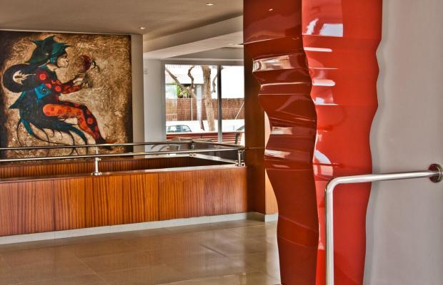 фото отеля BQ Apolo изображение №29