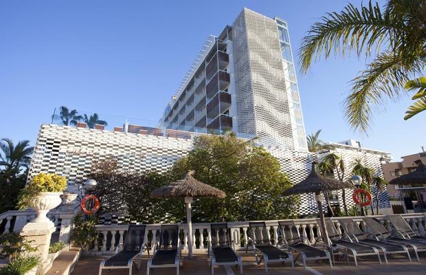 фото отеля Bahia de Alcudia изображение №5