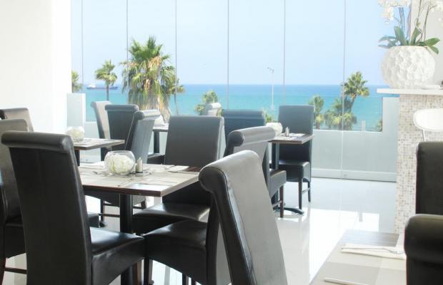 фото Achilleos City Hotel изображение №18