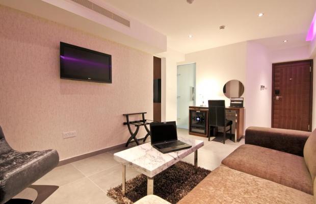 фото отеля Achilleos City Hotel изображение №9