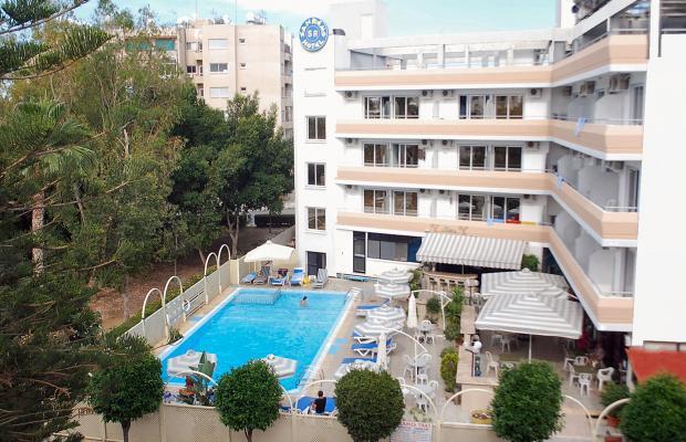 фото отеля San Remo Hotel изображение №21