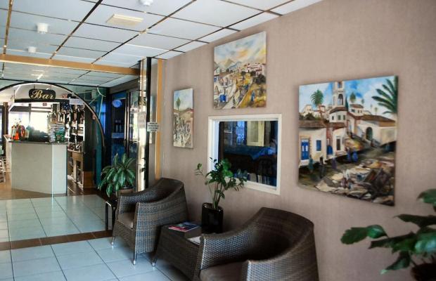 фотографии отеля San Remo Hotel изображение №7