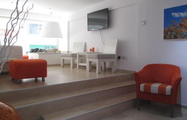 фотографии отеля Les Palmiers Beach Hotel изображение №31