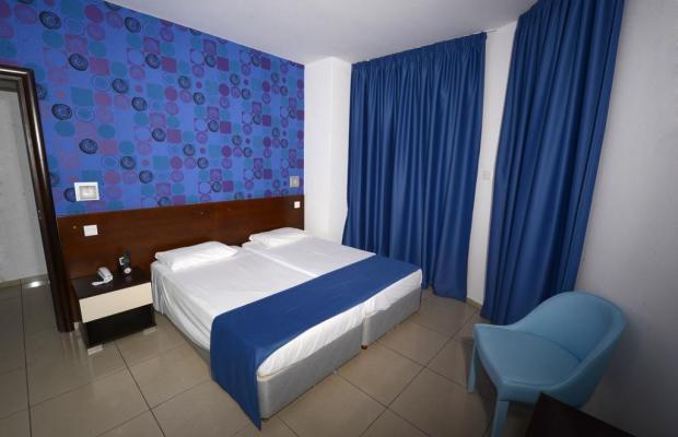 фото Les Palmiers Beach Hotel изображение №30
