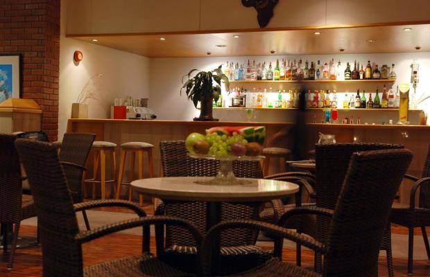 фотографии отеля Blue Crane Apts изображение №7