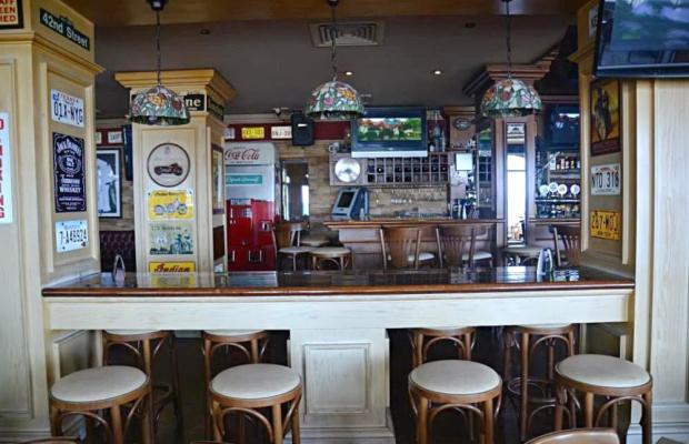 фотографии отеля Pigeon Beach изображение №3