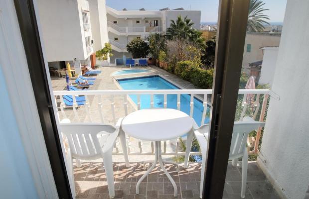 фото отеля Antonis G Hotel изображение №41