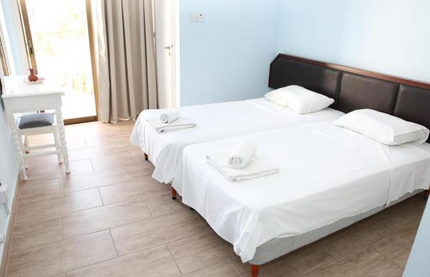 фото Antonis G Hotel изображение №30