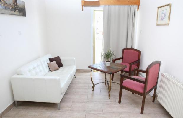 фотографии отеля Antonis G Hotel изображение №15