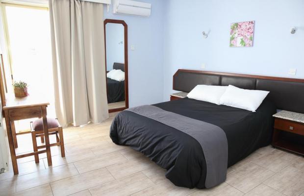 фото отеля Antonis G Hotel изображение №9