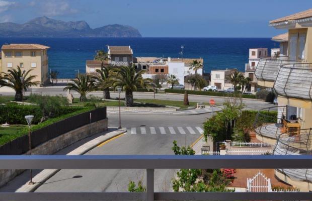 фото отеля Baulo Mar изображение №25