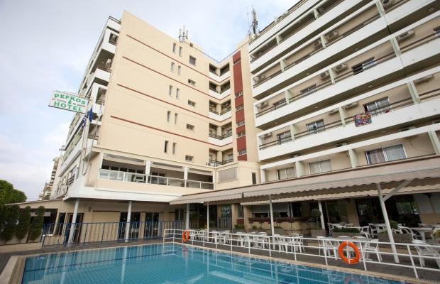 фото отеля Pefkos изображение №1