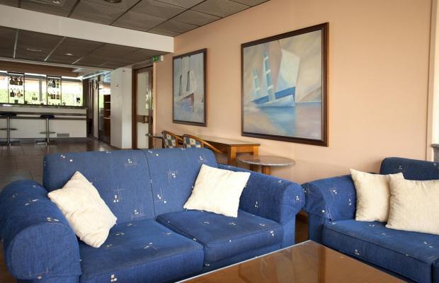 фотографии отеля Pefkos изображение №3