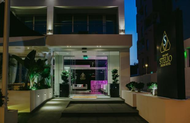 фото отеля The Ciao Stelio Deluxe изображение №25