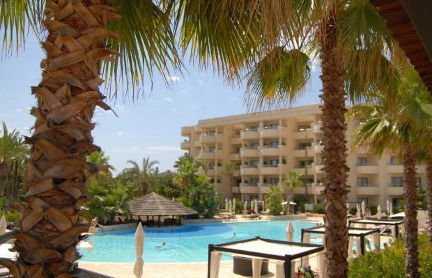 фотографии Protur Biomar Gran Hotel & Spa изображение №36
