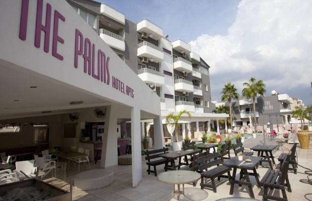 фотографии The Palms Hotel Apartments  изображение №24