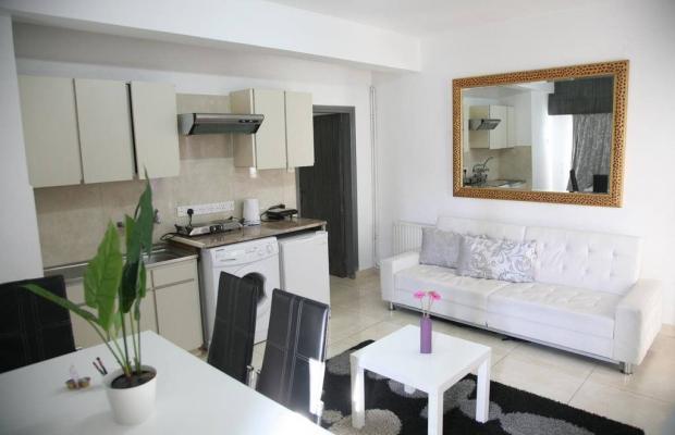 фото The Palms Hotel Apartments  изображение №6