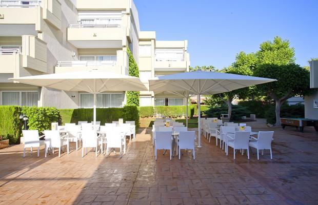фото отеля Hipotels Mediterraneo Club (ex. Blau Mediterraneo Club) изображение №25