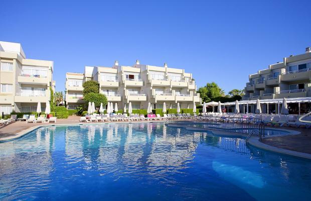 фото отеля Hipotels Mediterraneo Club (ex. Blau Mediterraneo Club) изображение №1