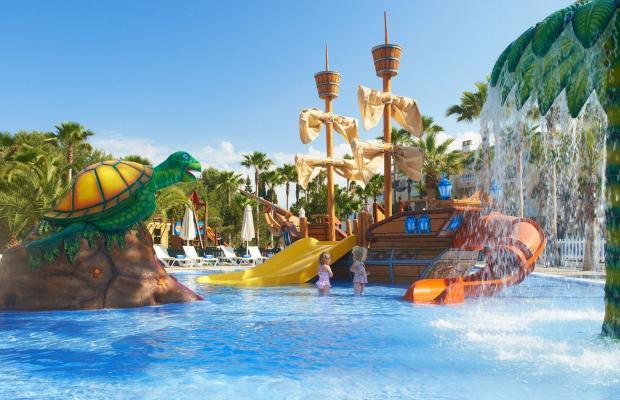 фото отеля Hipotels Mediterraneo Club (ex. Blau Mediterraneo Club) изображение №5
