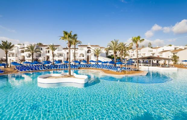 фото отеля Globales Bouganvilla Apartotel (ex. Hi! Bouganvilla Park Aparthotel) изображение №1