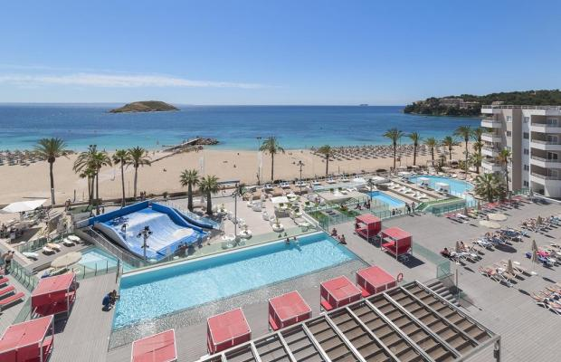фото отеля Sol Wave House Mallorca (ex. Royal Beach Aparthotel) изображение №33