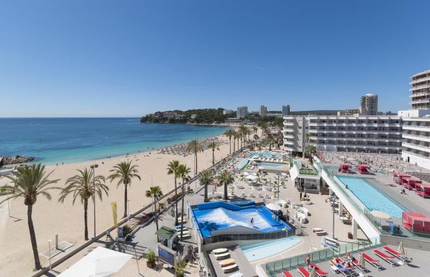 фотографии Sol Wave House Mallorca (ex. Royal Beach Aparthotel) изображение №24