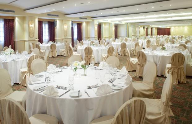 фото отеля Nicosia City Center (ex. Holiday Inn) изображение №9