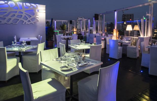 фото Nicosia City Center (ex. Holiday Inn) изображение №2
