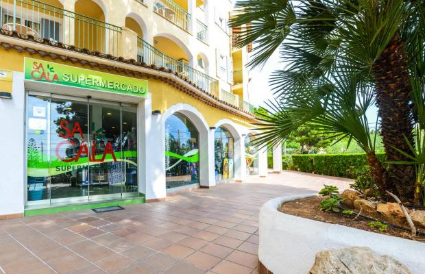 фотографии отеля Ona Cala Pi Club (ex. Cala Pi Club) изображение №19