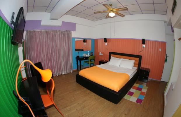 фотографии отеля Asty Hotel изображение №15