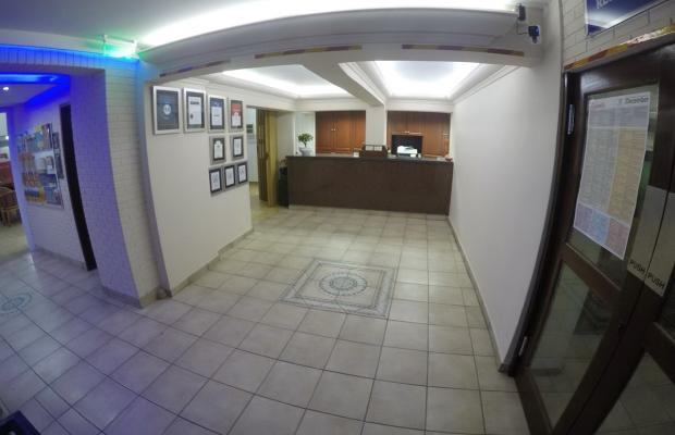 фотографии Asty Hotel изображение №12