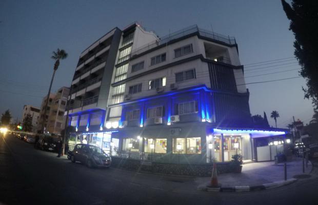 фото Asty Hotel изображение №6