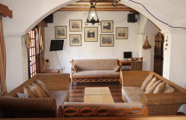 фотографии отеля Averof Hotel изображение №15