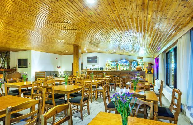 фото отеля Troodos Hotel изображение №5