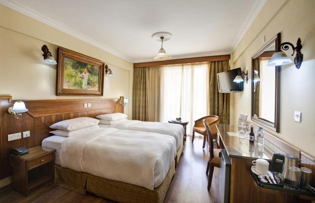 фото Semeli Hotel изображение №34
