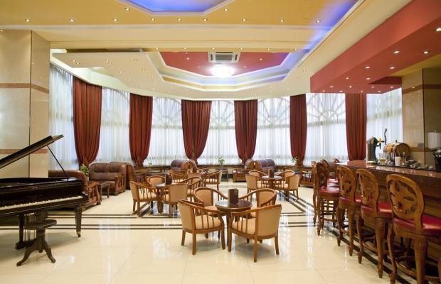 фотографии отеля Semeli Hotel изображение №31