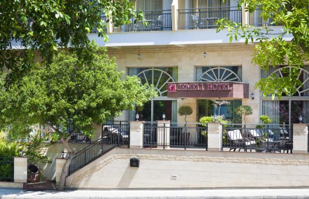 фото отеля Semeli Hotel изображение №17