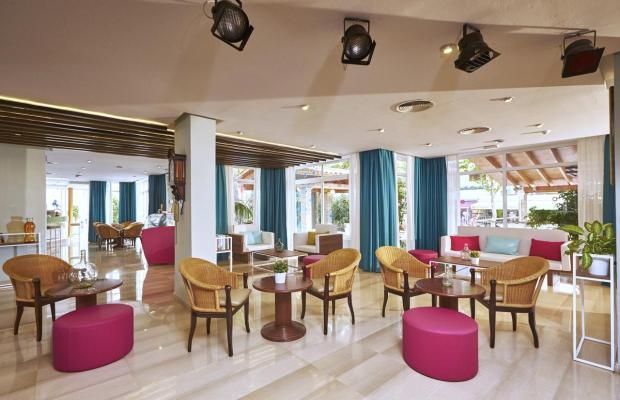 фотографии отеля Cap de Mar изображение №3