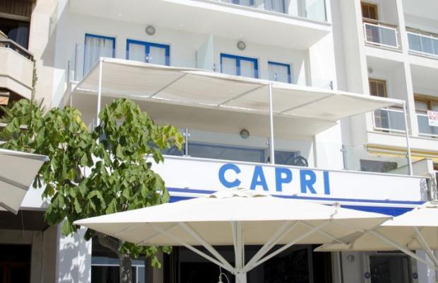 фото отеля Capri изображение №1