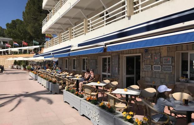 фотографии отеля Carabela изображение №7