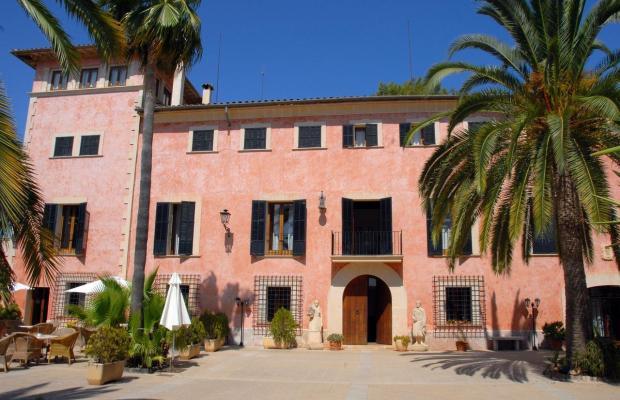 фотографии отеля Rural Casa del Virrey (ex. Casa del Virrey) изображение №11