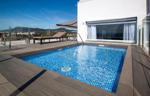 фото отеля Catalonia del Mar (ex. Catalonia Consul) изображение №5