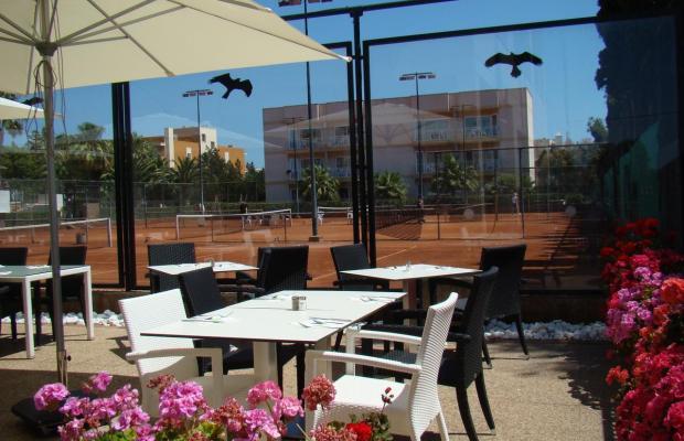 фотографии отеля Club Simo изображение №3