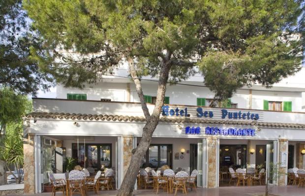 фото отеля Ses Punteles изображение №5