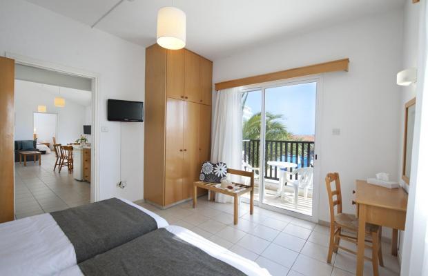 фотографии отеля Akti Beach Village Resort изображение №11