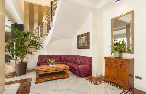 фото Globales Condes de Alcudia (ex. Hi! Condes de Alcudia Hotel) изображение №18